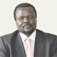 Mr. Andrew Abunyang