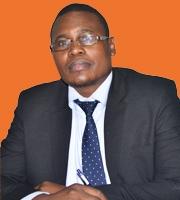 Mr. Godwin Okiror
