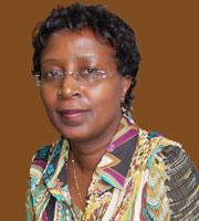 Mrs. Dorothy Senoga Zake