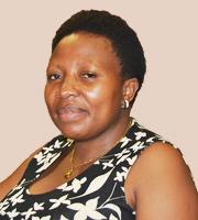 Mrs Hope Biryomumeisho