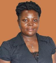 Ms Nalweyiso Josephine