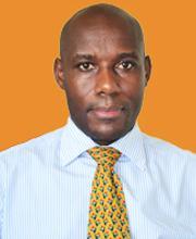Mr. Richard Mugisha