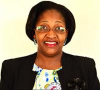 Ms. Mavis Kansiime
